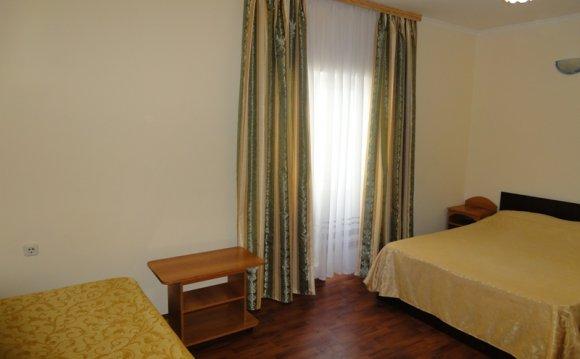 анапа частные гостиницы