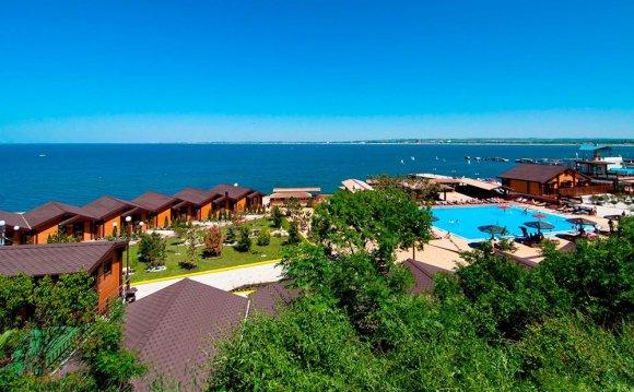 анапа гостиницы на берегу моря