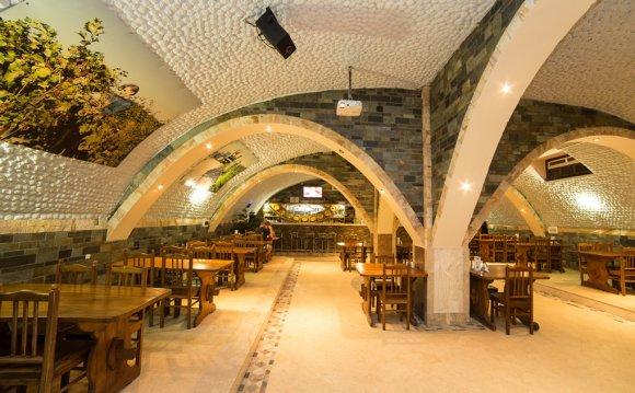 Анапа Витязево: гостиница