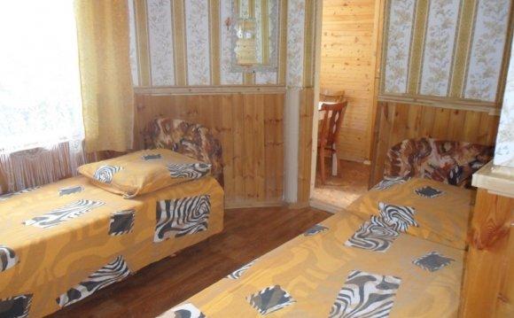 Аннушка мини-гостиница в