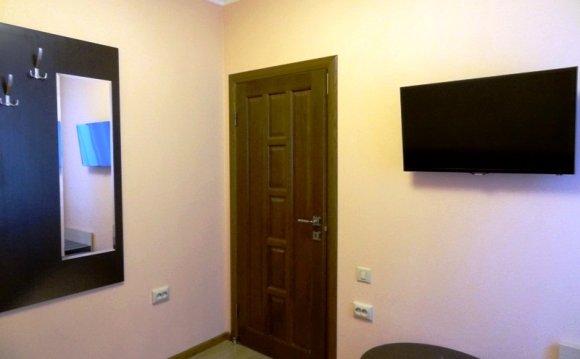 Анапе У Елены - фото отель