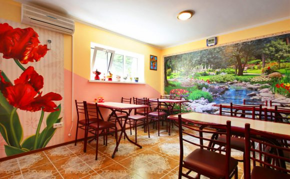 Фотографии мини-гостиницы