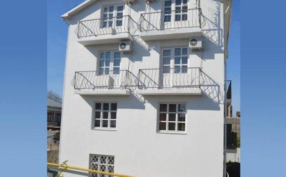 Гостевой дом «Анапка»