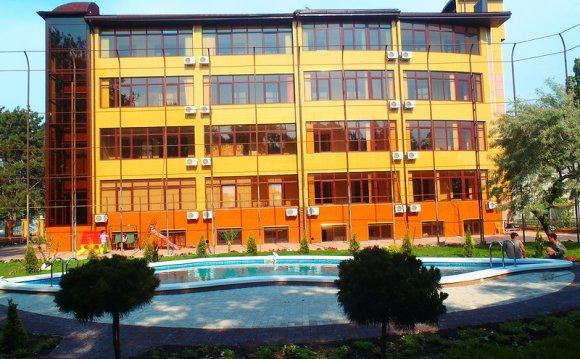 Гостиницы Анапы цены на 2015