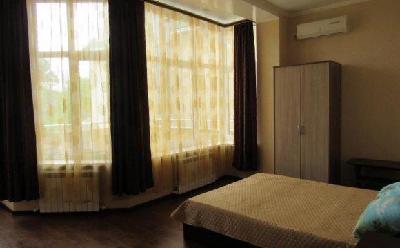 Анапа · Мини-гостиница