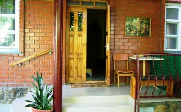 Мини-гостиница Кати