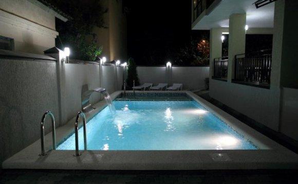 Мини-гостиница «Венеция»