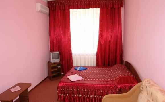 Отель Христина, Анапа