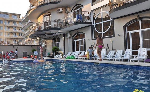 Отель «Роял»- фото 5