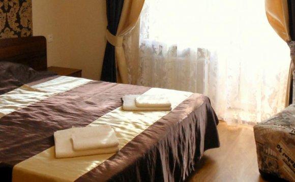Отель Анапы