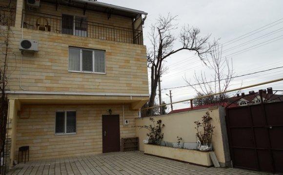 Снять жилье в Анапе 2016 без