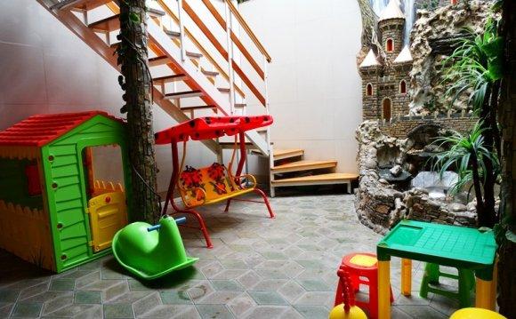 Валерия гостевой дом в Анапе ·