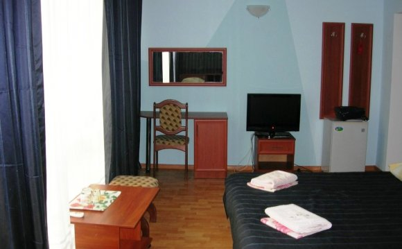 Отдых в Витязево, гостевой дом